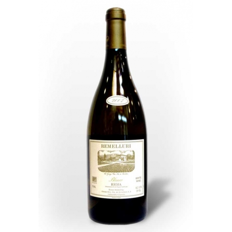 Remelluri Blanco 2010