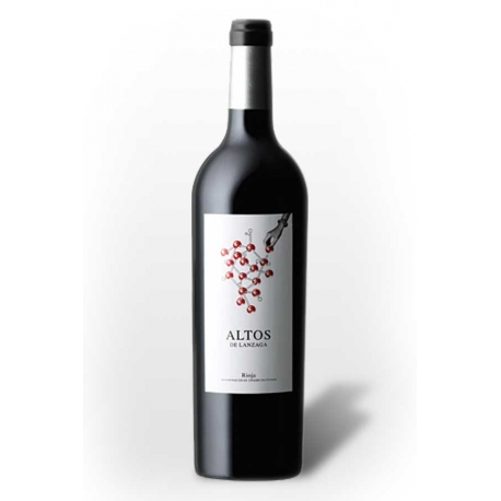 ALTOS DE LANZAGA 2004