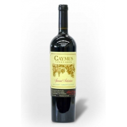 CAYMUS SPECIAL SELECTION 2002