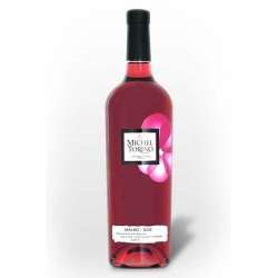 Michel Torino Coleccion Malbec Rose 2010