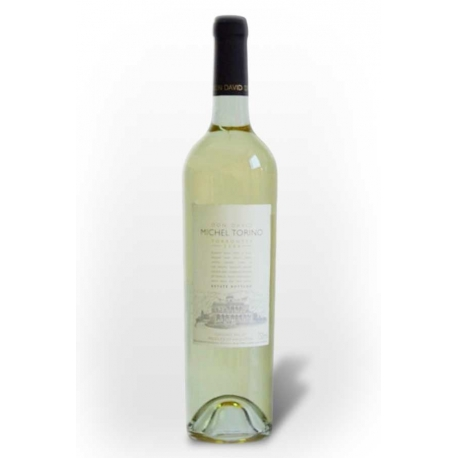 DON DAVID TORRONTES LATE HARVEST 2010