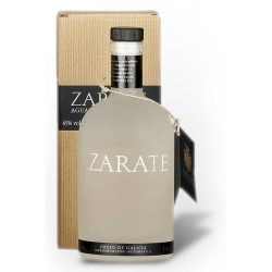 ZARATE AGUARDIENTE BLANCA
