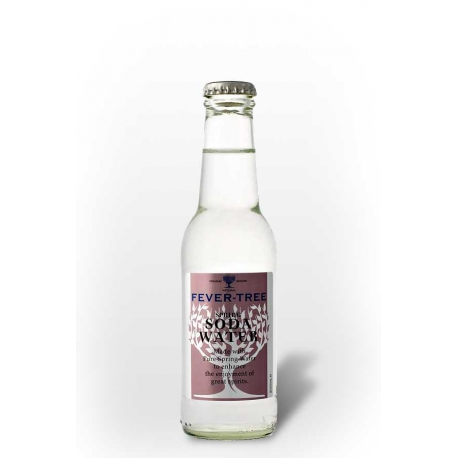SODA FEVER TREE