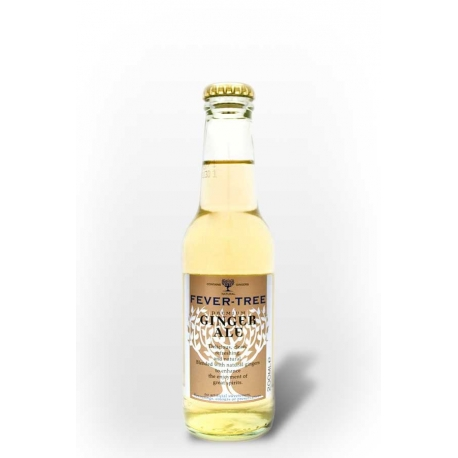 TONICA FEVER-TREE GINGER ALE