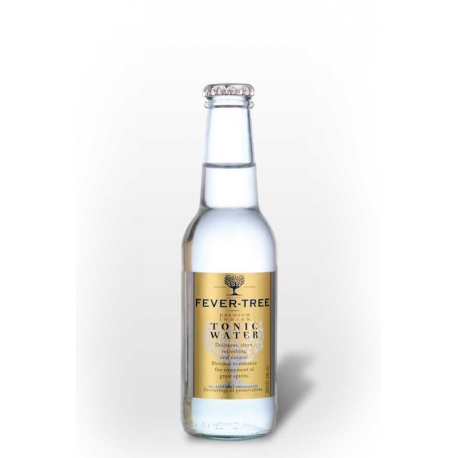 TONICA FEVER-TREE INDIAN