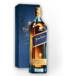 WHISKY JOHNNIE WALKER BLUE LABEL