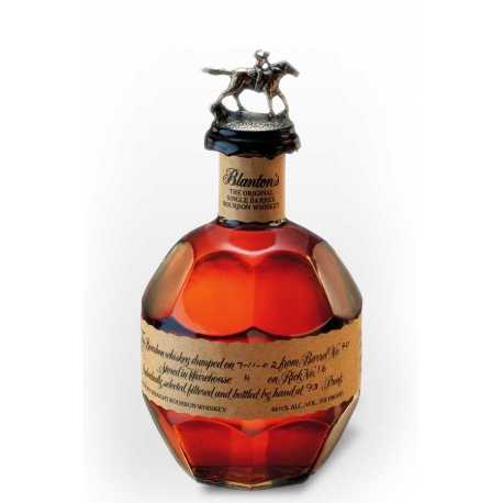 Whisky Bourbon Blanton's Original