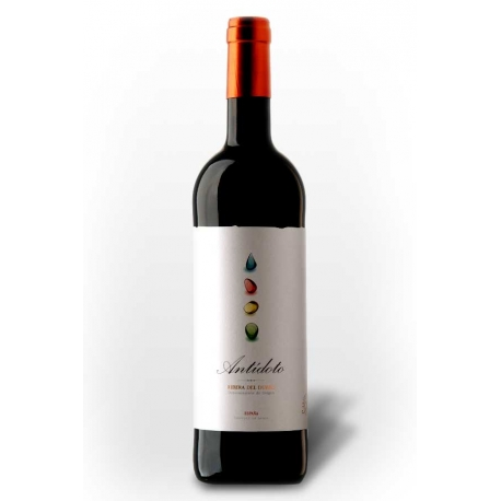 buy wine Antidoto de Hernando & Sourdais