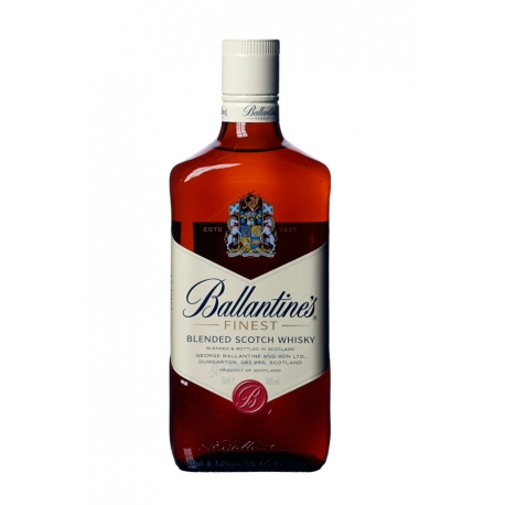 Ballantines Blended Scotch Whisky 5 Años