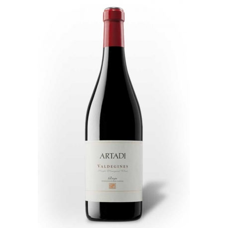 Artadi Valdegines 2013